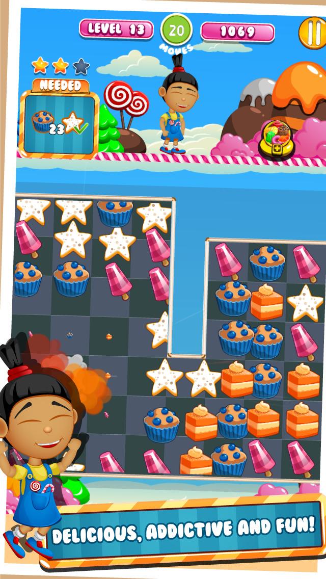 Muffin Quest screenshot 3
