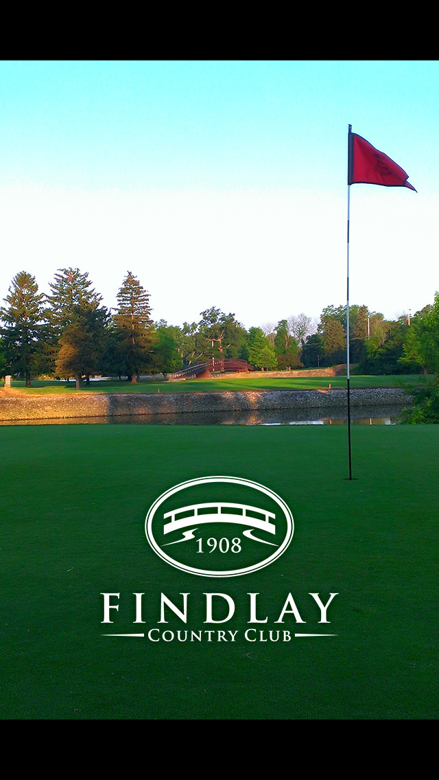 Findlay Country Club screenshot 1