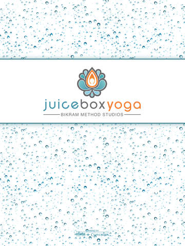 Juice Box Yoga screenshot #1
