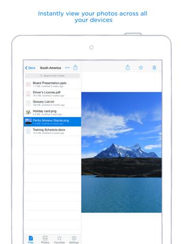 Dropbox - Backup, Sync, Share screenshot 8