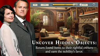 Downton Abbey: Mysteries of the Manor screenshot 2