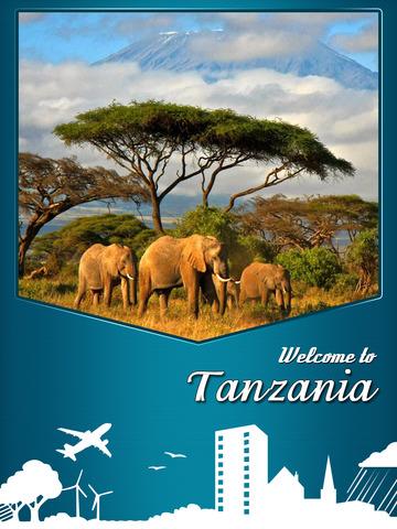 Tanzania Tourism Guide screenshot 6