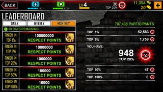 GangWar 3D:Mafia Holiday Fight screenshot 4