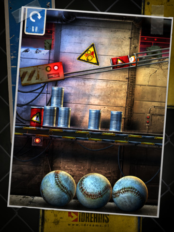 Can Knockdown 3 Lite screenshot 7