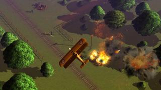 Wings Remastered screenshot 2