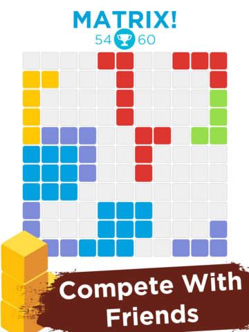 Cubes - 1010 Block Puzzle Game screenshot 10