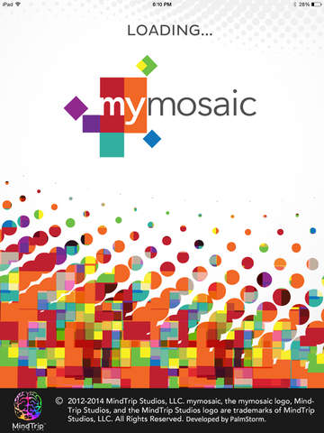 mymosaic - photo mosaic maker screenshot 10