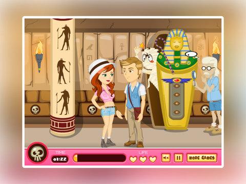 Sweet Egypt screenshot 7