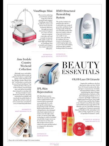 Beauty Cosmedica Singapore screenshot 9