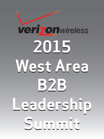 2015 WA B2B Leadership Summit screenshot 3