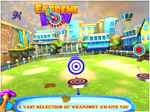 Extreme Bow Master screenshot 4