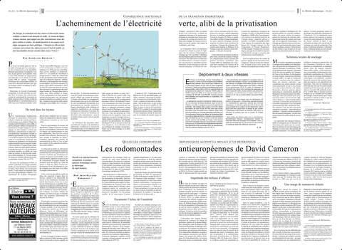 Le Monde diplomatique screenshot 8