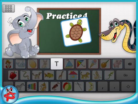 Clever Keyboard: ABC screenshot 9