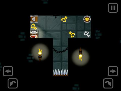 Dungeon of Doom screenshot 4