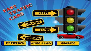 Fast Traffic Cars screenshot 5