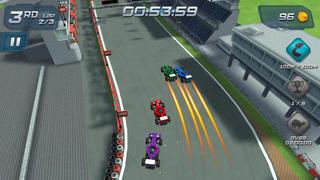 LEGO® Speed Champions screenshot 2