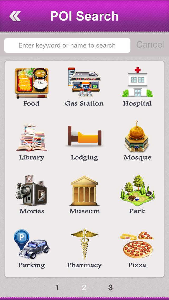 Mozambique Tourism Guide screenshot 5