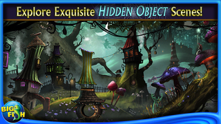 Dark Manor: A Hidden Object Mystery. screenshot #3