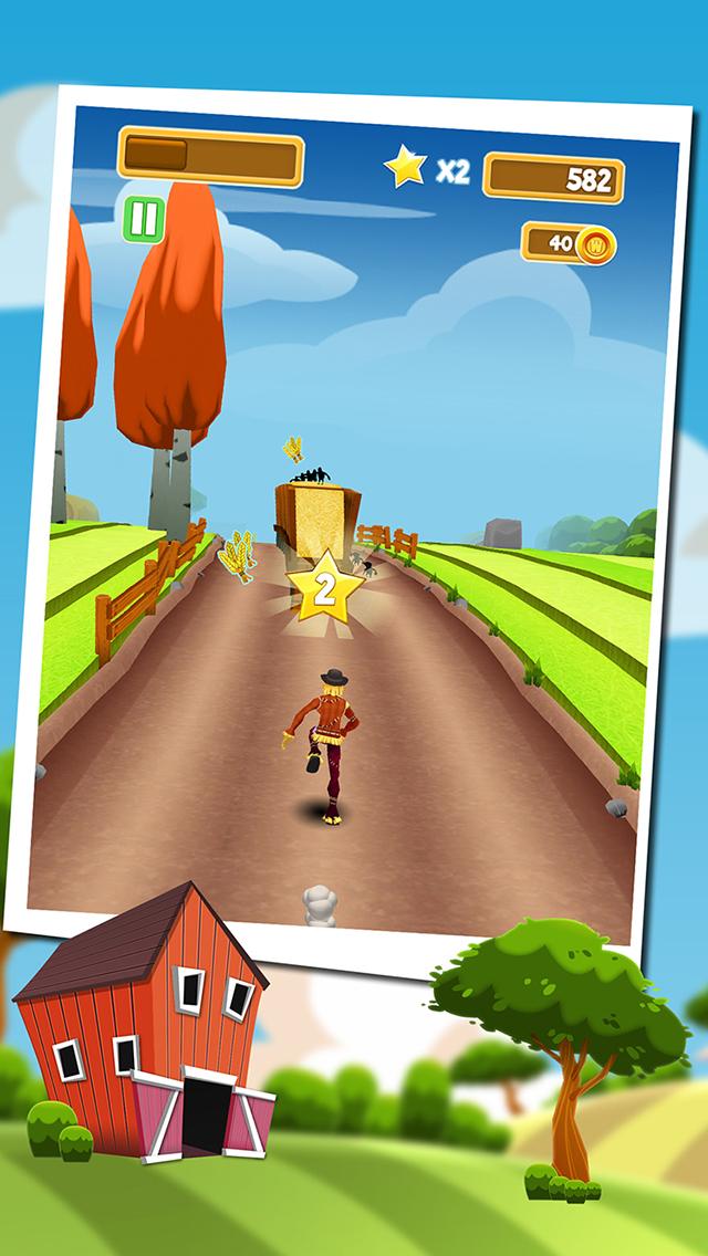 Worzel Gummidge screenshot 5