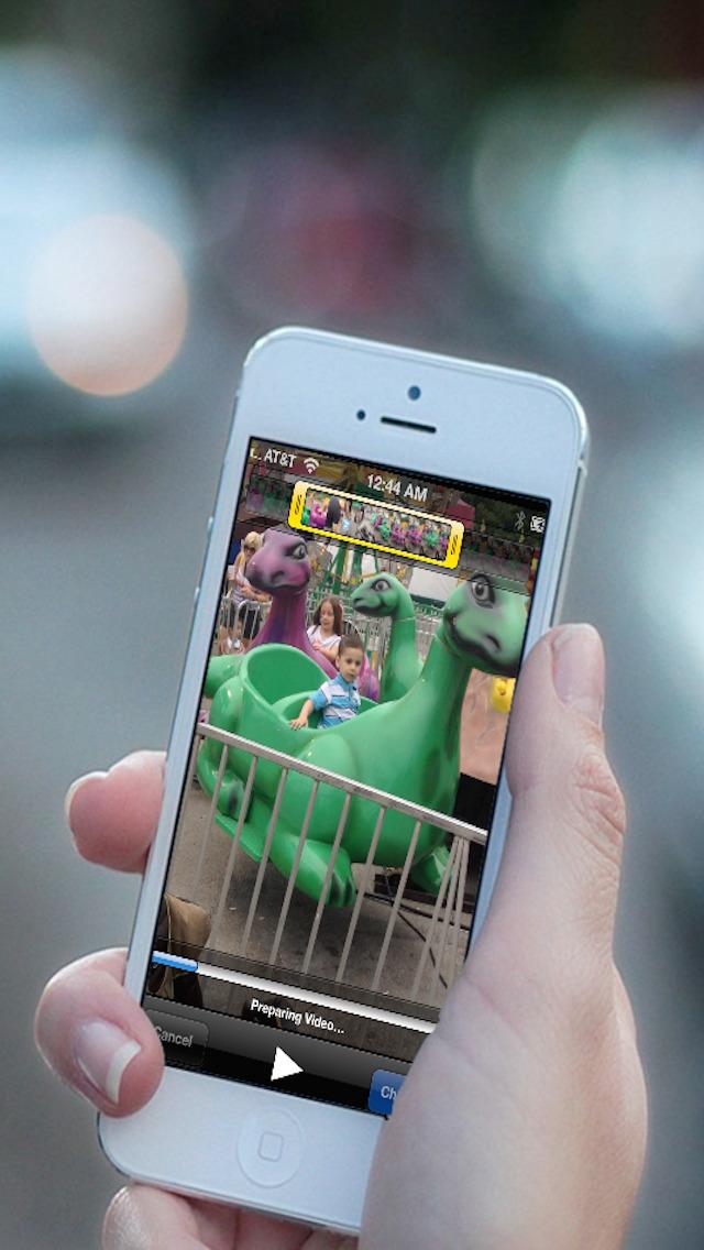 Video Joiner screenshot 1