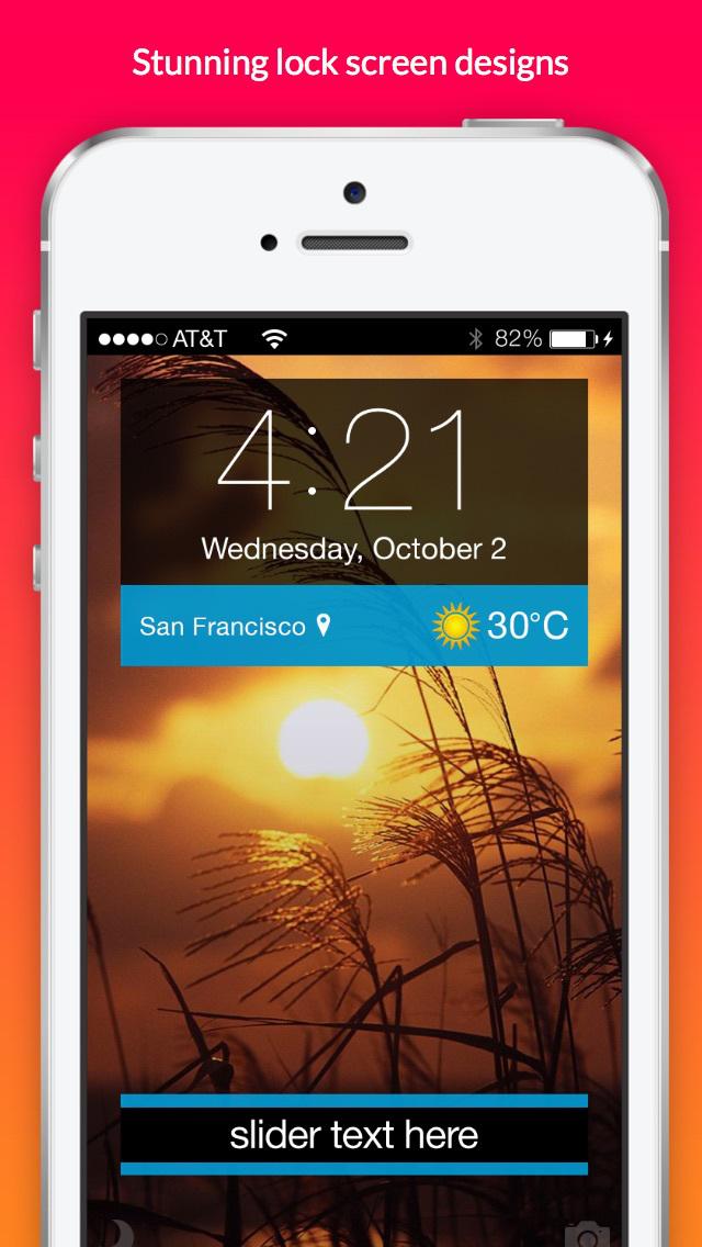 Aesthetic: Icons Widgets Theme screenshot 1