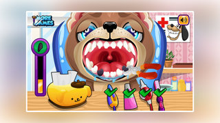Puppy Teeth Dentist screenshot 4