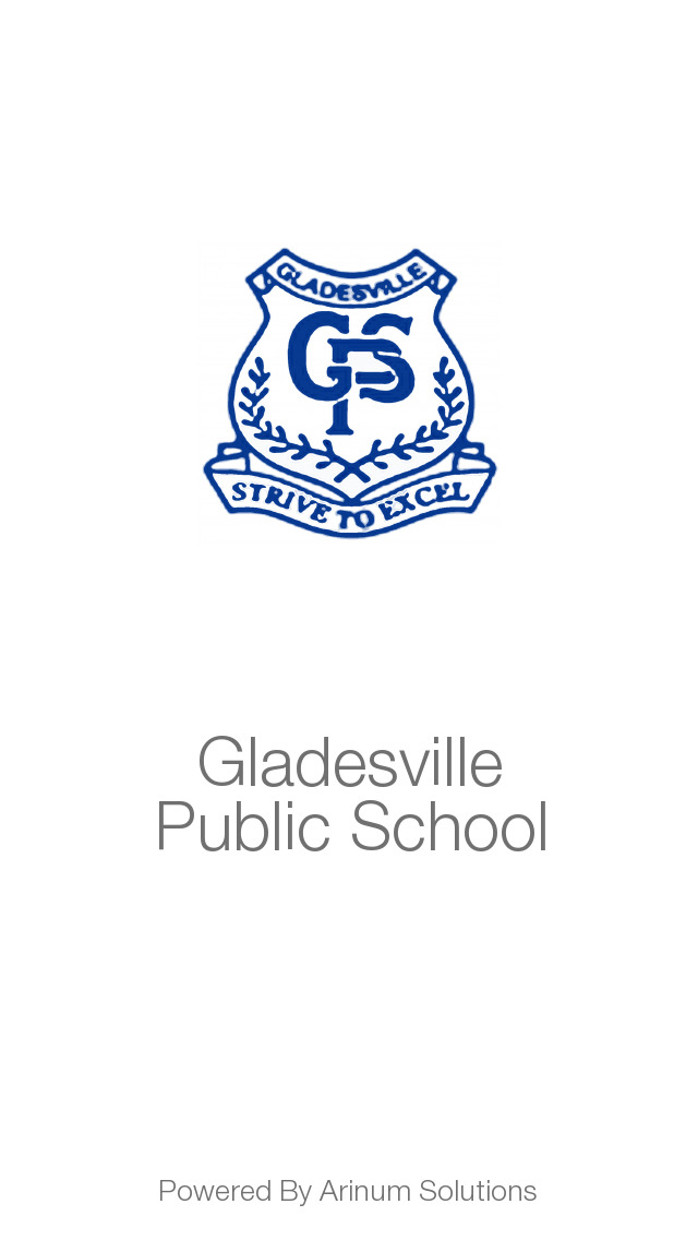 Gladesville Public School screenshot 1