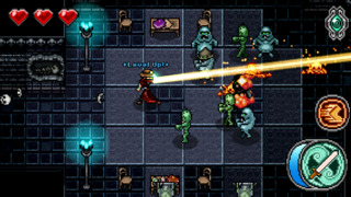 Mage Gauntlet - GameClub screenshot 4