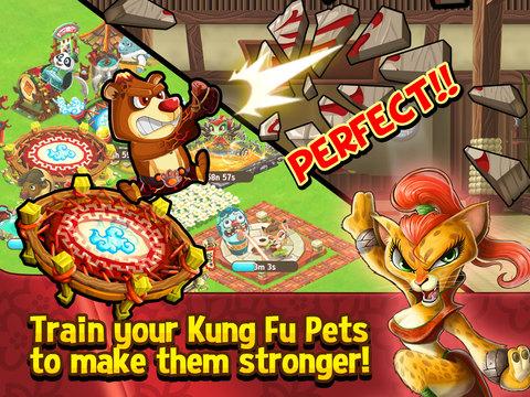 Kung Fu Pets screenshot 7
