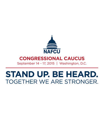 NAFCU Congressional Caucus 15 screenshot 3