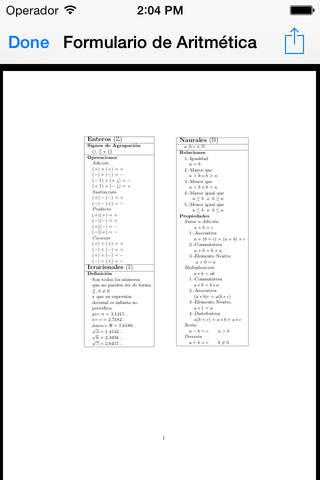 QueenAlgebra 2 - náhled