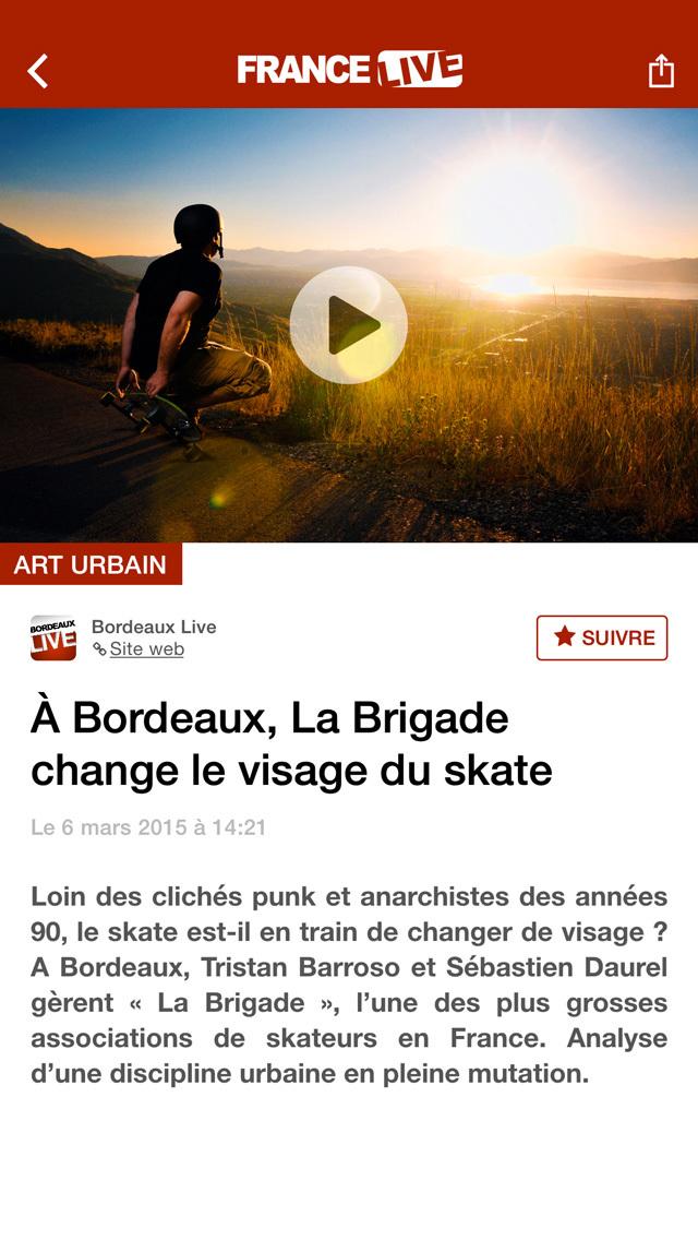 France Live : ceux qui font bouger les villes screenshot 4