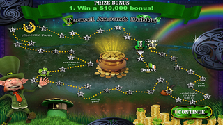 Crock O'Gold Slots 2 - Dublin Yer Cash FREE screenshot 3