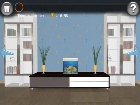 Can You Escape 10 Crazy Rooms III screenshot 8
