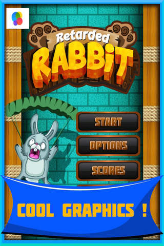 Retarded Rabbit - náhled