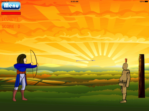Super Archer Mania HD screenshot 9