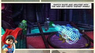 LEGO® Batman™: Beyond Gotham screenshot 2
