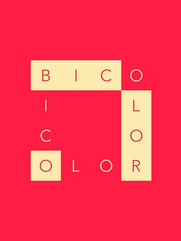 Bicolor screenshot 6