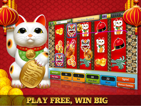 Vegas Valentine's Holiday Mania Casino - Daily Bubble Bonus Slots Simulation screenshot 9