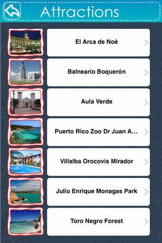 Puerto Rico Travel Guide - Offline Maps - náhled