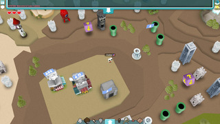 Cubic Castles - Sandbox MMO screenshot 5