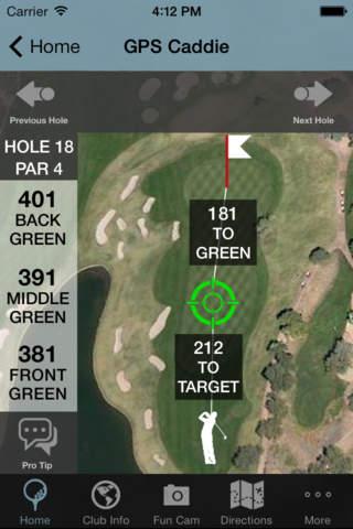 CostaBaja Golf - náhled