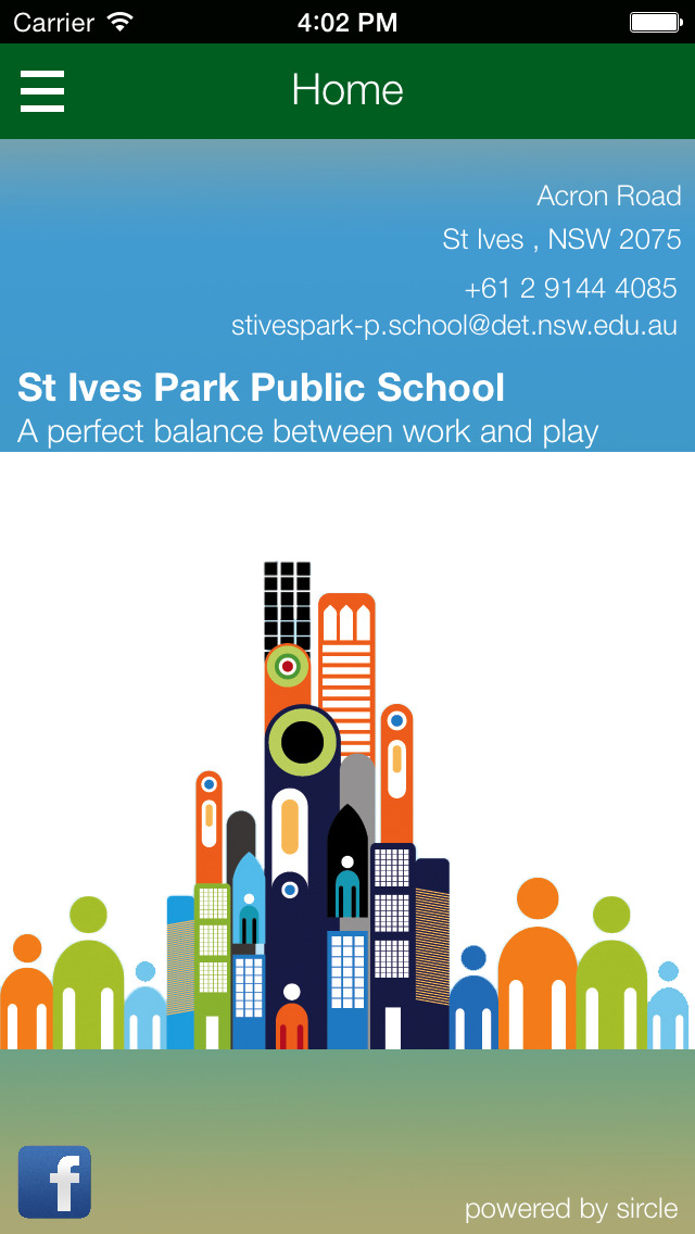St Ives Park Public School screenshot 2