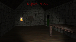 Slendrina (Free) screenshot 3