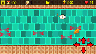Cheese Rush screenshot 3