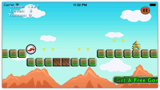 A Spikes Ball screenshot 2