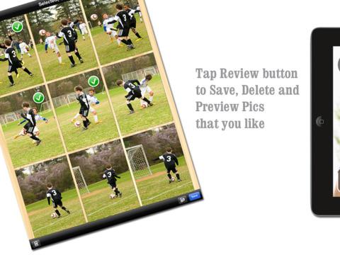 FastPix - Fast Camera + Burst Mode Camera Photos screenshot 7