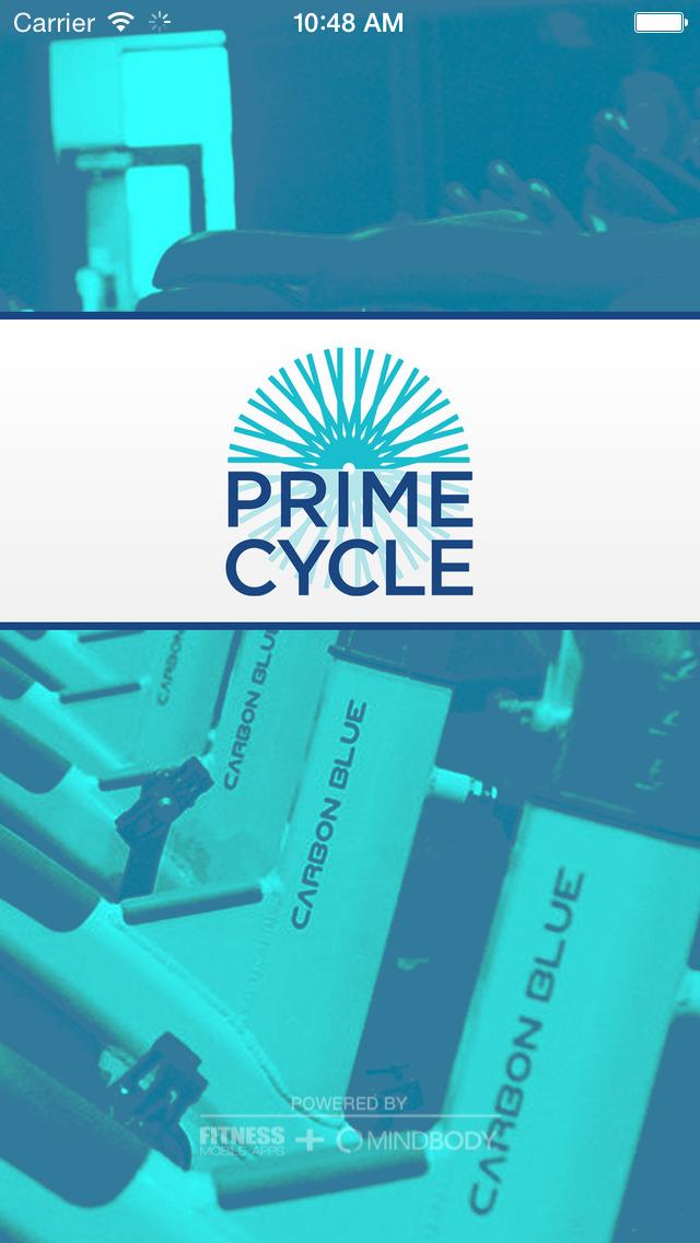 Prime Cycle screenshot #1