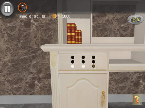 Can You Escape Particular Room 4 Deluxe screenshot 10