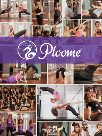 Ploome Fitness Boutique screenshot #1